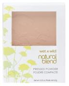 Wet n Wild Natural Blend Pressed Powder Classic Beige 7 g