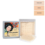 Palladio Beauty Rice Powder Set of 3