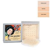 Palladio Beauty Rice Powder Set of 3