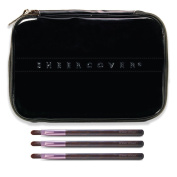 SHEER COVER CONCEALER BRUSH 4-PC. Collection