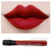 Neverland Beauty Waterproof Liquid Makeup Lip Pencil Matte Lipstick Lip Gloss Super Long Lasting 32#