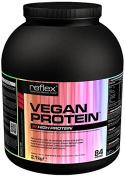 Reflex Nutrition - Vegan Protein - 2.1kg - Rich Chocolate