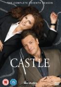 Castle [Region 2]