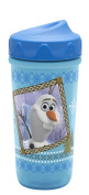 Zak! Designs Toddlerific Perfect Flo Toddler Cup, Olaf from Frozen Graphics