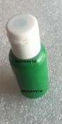 15 mL Matte CP Green Soap Colouring Liquid Cold Process Colour Stable Dye