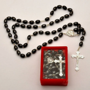 Amtit Rosaries & Cross From The Holy Land Jerusalem