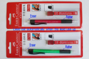Grip Matic Mechanical Automatic Pencil Lead 0.5 Mm, 2 Set