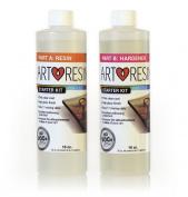 Non Yellowing Epoxy Resin Starter Kit
