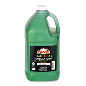 Ready-to-Use Tempera Paint, Green, 3.8l Sold as 1 Each