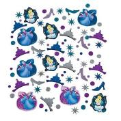Cinderella Sparkle Confetti