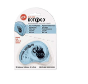 Glue Dots Memory Dot 'n Go Disposable Dispenser-30