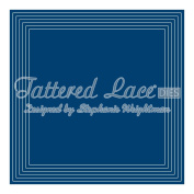 Tattered Lace Dies - Large Squares ETL15