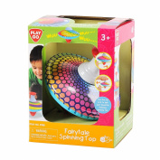 PlayGo Fairytale Spinning Top (Colours and Designs May Vary) Baby Toy