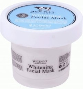 Beauty Buffet Scentio Milk Plus Whitening Q10 Facial Mask 100ml