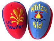 Sozo Baby Copack Whizzz Kid & Lil Squirt 2 Weeblocks Set.