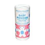 2 Packs of Country Comfort Baby Powder - 90ml