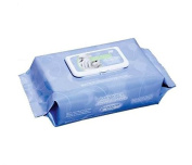 PDI Nice N' Clean Baby Wipes Soft Aloe Unscented Hypoallergenic Pack of 80