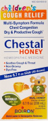 Chestal Children's Honey Cough and Chest Congestion Medicine, 6.7 Fluid Ounce