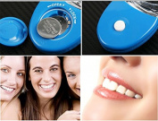 2 PCS LED Accelerator Light - Professional Teeth Whitening Light