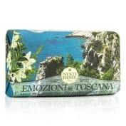 Nesti Dante Emozioni In Toscana Natural Soap Garden In Bloom 250G260ml