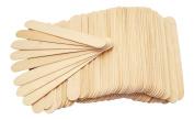 JJ Autumn Wax Applicator Large Sticks 100pcs