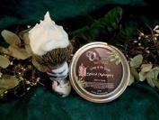 Soap of the Gods Spiced Mahogany Shave Soap 5. Oz