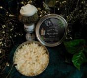 Soap of the Gods Mojito Slush Shaving Soap 5. oz
