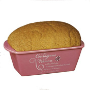 Courageous Woman Loaf Pan