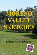 Moreno Valley Sketches