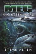 Meg: Nightstalkers (Meg)