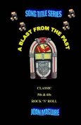 Classic 50s & 60s Rock 'n ' Roll Large Print
