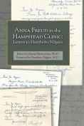 Anna Freud in the Hampstead Clinic
