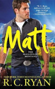 Matt (Malloys of Montana)