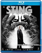WWE: Sting - Into The Light [Region 4]