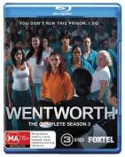 Wentworth: Season 3 [Region B] [Blu-ray]