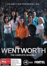 Wentworth: Series 3 [Region 4]