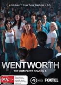 Wentworth: Series 3 [Region 4]