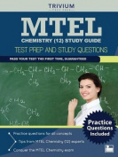 Mtel Chemistry (12) Study Guide