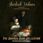 Mystery Chronicles of Sherlock Holmes, Extended Edition [Audio]