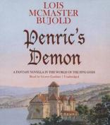 Penric's Demon [Audio]