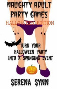 Naughty Adult Party Games Halloween Edition