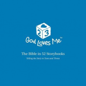 God Loves Me Storybooks