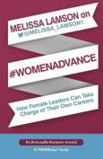 Melissa Lamson on #Womenadvance