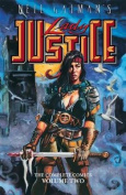 Neil Gaiman's Lady Justice #2