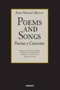 Poemas y Canciones / Poems and Songs