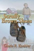 Scruffy Brown Shoes