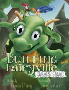 Building Fairyville, the Coloring Book