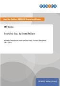 Branche Bau & Immobilien [GER]