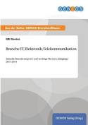 Branche It, Elektronik, Telekommunikation [GER]