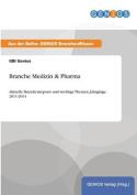 Branche Medizin & Pharma [GER]